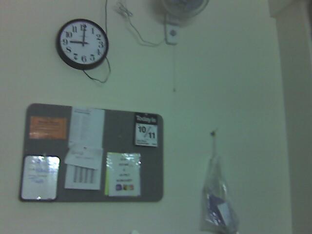 hospitalroomclock